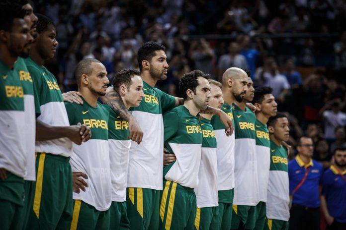 Reprodução: foto/FIBA