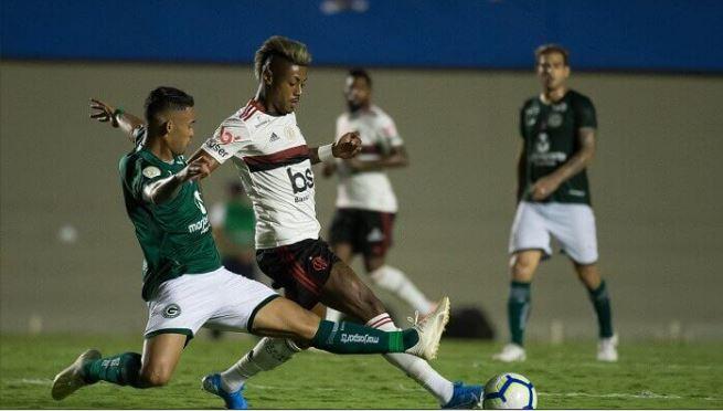 Crédito: Alexandre Vidal/ Flamengo