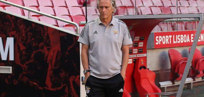 Divulgação - Benfica