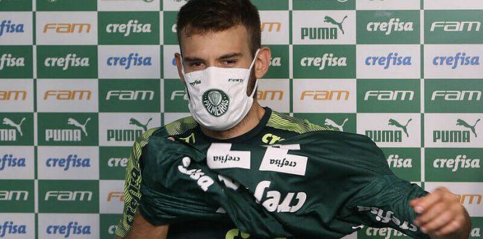 Crédito: Cesar Greco/Ag.Palmeiras