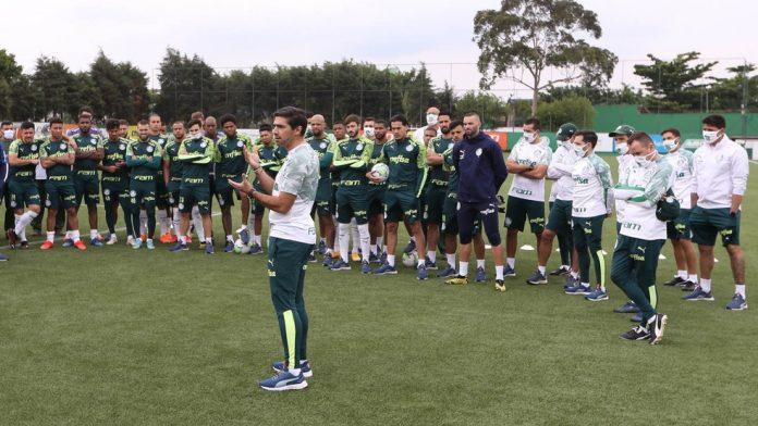 Foto: Cesar Greco / Ag. Palmeiras
