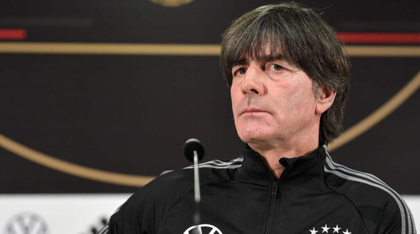 Crédito: Reprodução / Site Oficial da Federação Alemão de Futebol (DFB)