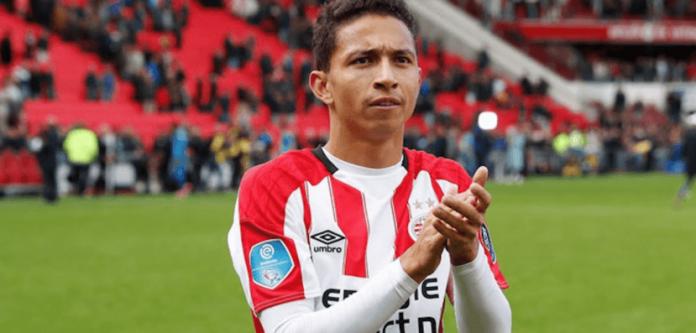 Crédito: Divulgação /PSV Eindhoven