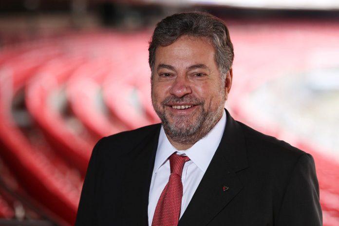 Reprodução: São Paulo FC