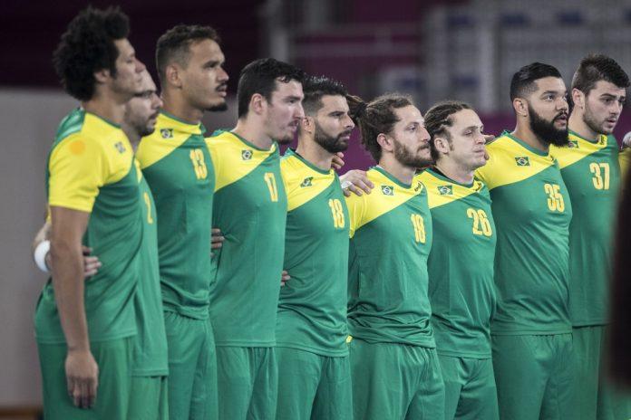 Seleção do Brasil sofreu baixas às vésperas do Mundial