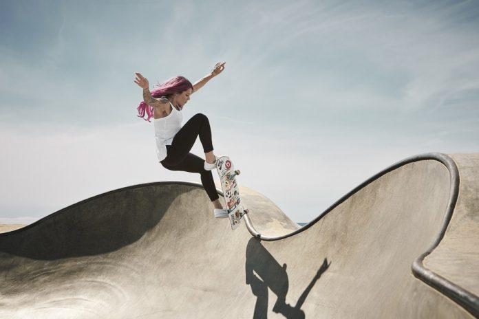 Steven Lippman/Red Bull