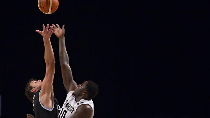 Crédito: Divulgação/Site Oficial da FIBA