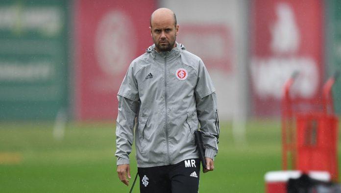 Miguel Ángel Ramírez terá acertos para fazer no CT do Parque Gigante