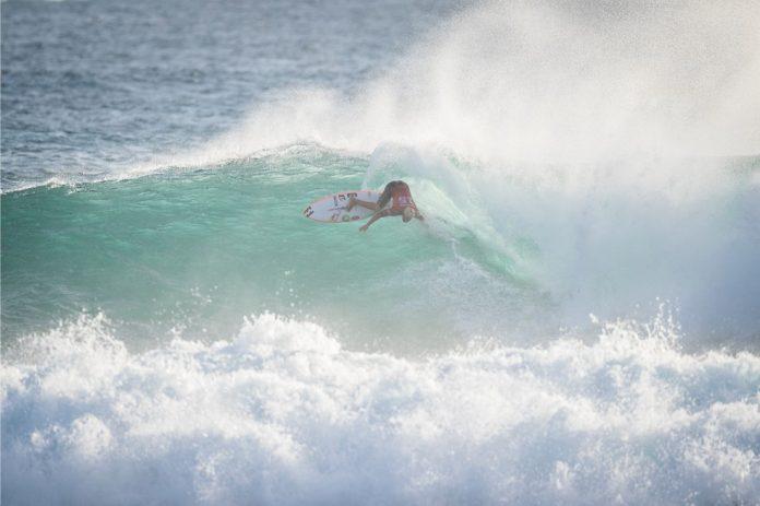 Ítalo Ferreira vence nas ondas do Main Break em Margaret