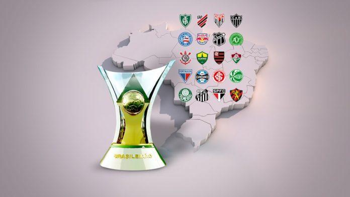 Série A de 2021 terá representantes de quatro regiões do país — Foto: Infoesporte/ge.globo