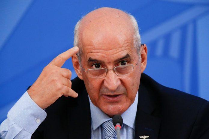 Ministro da Casa Civil