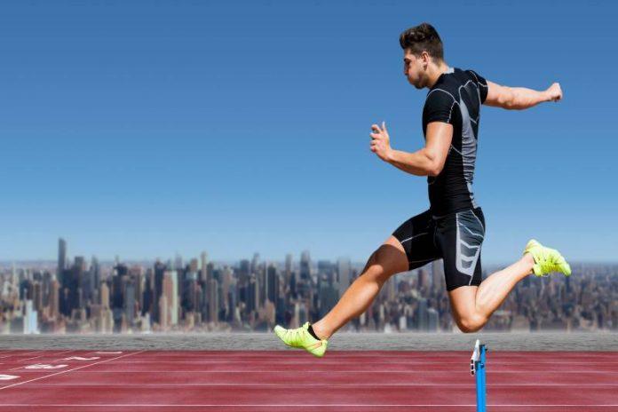 o que é atletismo e quais suas modalidades