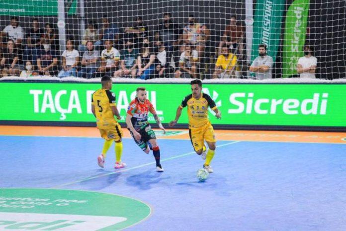 origem do futsal e suas regras