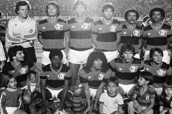 flamengo o maior time do brasil